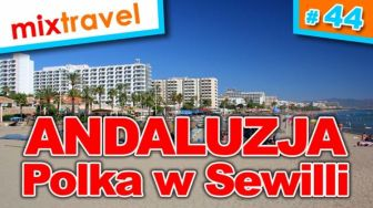 #44 Andaluzja - Polka w Sewillii