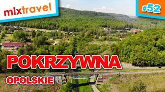 #52 Pokrzywna - Moszczanka