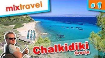 #1  Chalkidiki