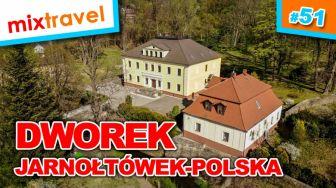 #51 Dworek Pałac - Jarnołtówek