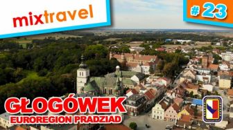 #23 Głogówek - Opolskie z drona