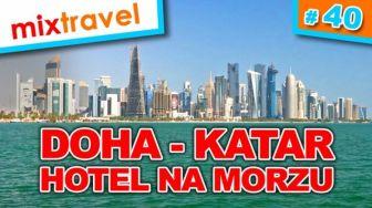 #40 Doha - Rejs Dubai