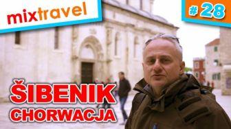 #28 Szybenik - Šibenik Chorwacja