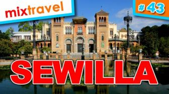 #43 Sewilla - Polka w Sewillii