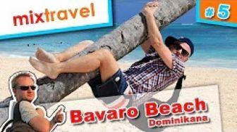 #5  Punta Cana - Dominikana