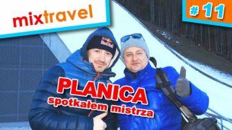 #11 Skocznia Letalnica - Velikanka