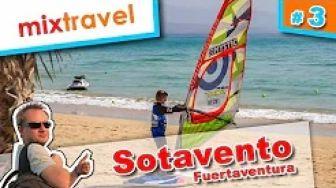 #3  Sotavento Fuerteventura