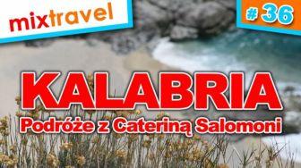 #36 Kalabria - podróże z Cateriną