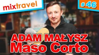 #46 Wywiad z Adamem Małyszem