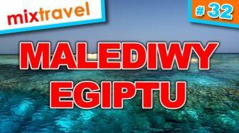 #32 Malediwy Egiptu - Qulaan