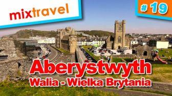 #19 Aberystwyth - Walia - UK