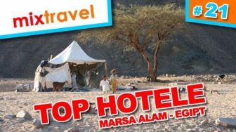 #21 TOP hotele w Marsa Alam