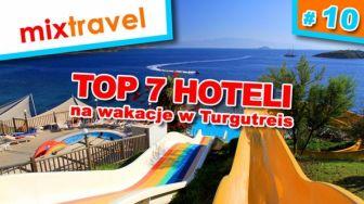 #10 TOP 7 hoteli w Turgutreis