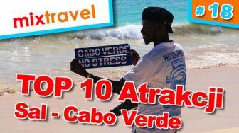 #18 TOP 10 atrakcji na Cabo Verde