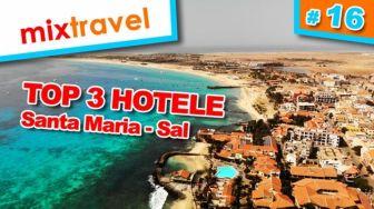 #16 TOP 3 Hotele - Santa Maria