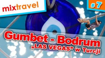 "#7 Bodrum ""Las Vegas"" Turcji"