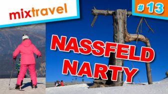 #13 Nassfeld - o nartach w Austrii
