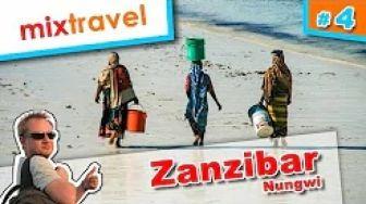 #4  Zanzibar Nungwi